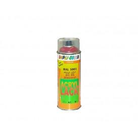 Σπρέι ακρυλικό ηλεκτροστατικής βαφής σε χρώματα RAL
