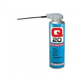 Q20 λάδι 450ml λιπαντικό σπρέι κατά της υγρασίας