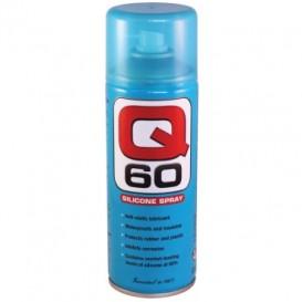 Q60 Σπρέυ Σιλικόνης