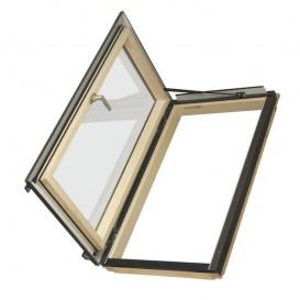 Παράθυρο στέγης πλαϊνού ανοίγματος