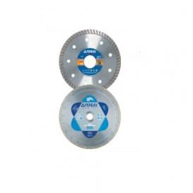 Δίσκος διαμαντέ κεραμικών σειρά GRESS GRESU