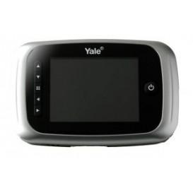 Ψηφιακό ματάκι Yale DDV 5000 με καταγραφέα