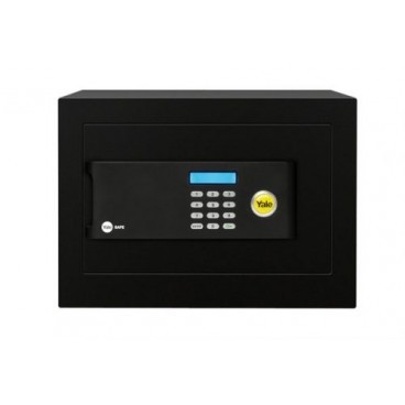ΧΡΗΜΑΤΟΚΙΒΩΤΙΟ YALE SECURITY HOME SAFE 250X350X300