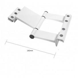 Μεντεσές μάσκουλο για παντζούρι (ρολό) Camera Europea 142mm MM-10-142