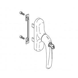 Σπανιολέτα Prima με κλειδί