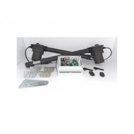 Ηλεκτρικό μοτέρ ανοιγόμενης αυλόπορτας Gr600 με τηλεχειρισμό