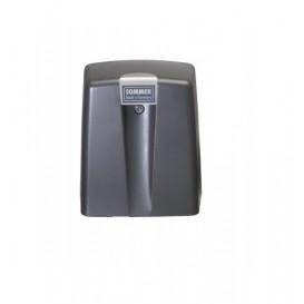 Ηλεκτρικό μοτέρ συρόμενης αυλόπορτας για συνεχή χρήση εώς 500kg με τηλεχειρισμό