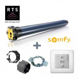 Κιτ αντικατάστασης-αναβάθμισης ασύρματου μοτέρ ρολού VR RTS 30/12 SOMFY