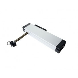 Χειροκίνητος μηχανισμός φεγγίτη με καδένα Chain UCS ULTRAFLEX CONTROL SYSTEM