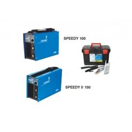 Ηλεκτροσυγκολλήσεις Inverter σειρά Speedy