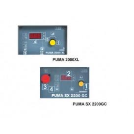 Ηλεκτροσυγκολλήσεις σειρά Puma SX  XL