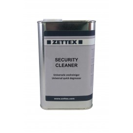 Καθαριστικό Zettex