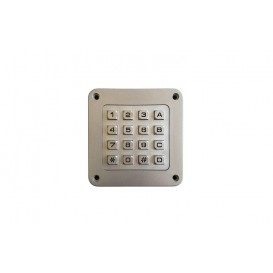 Πληκτρολόγιο ασύρματο για YALE SCLAK Κλειδαριά μικρών καταλυμάτων και ΑirBNB