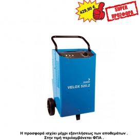 VELOX 520 CEMONT