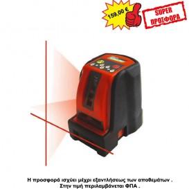Μετρητής απόστασης Laser bravo box 2