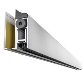 Αεροστόπ GLASS για ανοιγόμενες γυάλινες πόρτες