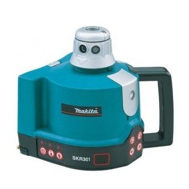 Makita Αλφάδι Laser Αυτόματο SKR301