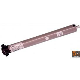 Ηλεκτρικό μοτέρ απλό με ρεγουλατόρους QS  για ρολά ,στόρια, παντζούρια