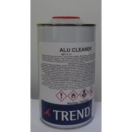 Καθαριστικό αλουμινίου 1 lt TREND