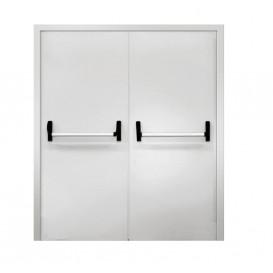 Πόρτα πυραντοχη ENDOOR -Όλες οι διαστάσεις & Δίφυλλη