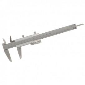 Παχύμετρο 150 mm (πατητό κουμπί)