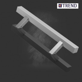 Stainless steel handle TREND KW