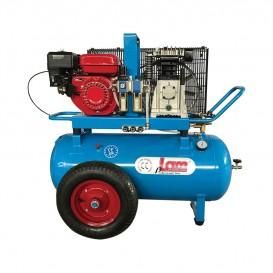Αεροσυμπιεστής 100 Lit βενζινοκίνητος 7 HP για αγροτική χρήση ENG100/4