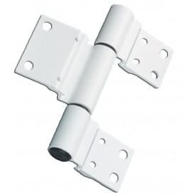 Τριπλός ρυθμιζόμενος μεντεσές πόρτας