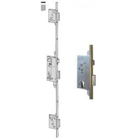 Cisa 53003-45 Three Point Cylinder Lock