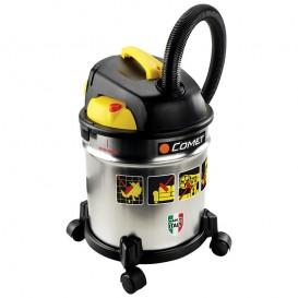 Ηλεκτρική Σκούπα Υγρών & Στερεών + Φυσητήρας
