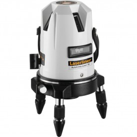 Αλφάδι Laser AutoCross Laser 3C+ Laserliner