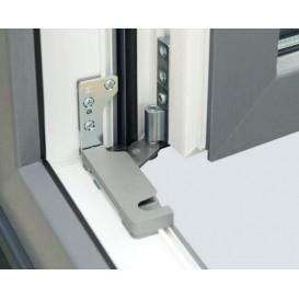 Κρυφός περιμετρικός μηχανισμός Siegenia Axxent για κουφώματα αλουμινίου, PVC και ξύλου